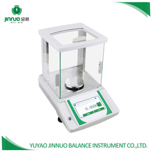 Touch Screen precision laboratory balance scale weighing scale