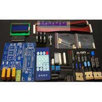 Placa de control de volumen PGA2311 mejorada, mando a distancia por infrarrojos, kit de prenivel con memoria y función de silencio de una tecla T1622