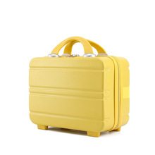 Top Quality Women Stylish Popular Mini Suitcase On Hot Sales 14 inches 30*15*24cm