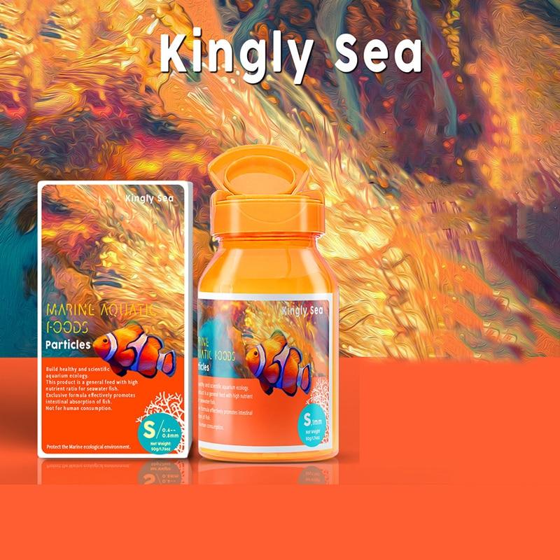 Kingly mar KS-1 KS-2 KS-3 mar peixe