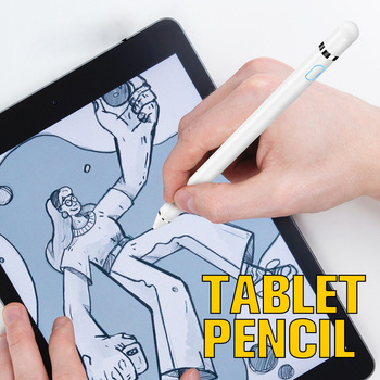Active Stylus No Delay Capacitive Touch Pen High Precision Cellphones & Telecommunications