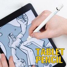 Aktywny rysik do rysowania ołówkiem do ipada Pro bez opóźnienia pojemnościowy długopis do smartfona uniwersalny Tablet z systemem Android rysik