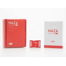 Контроллер полета DJI Naza M Lite (включает GPS) интеллектуальное переключение усовершенствованный алгоритм стабилизации положения аварийный реж...
