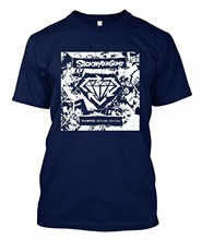 STICK TO YOUR GUNS Diamond Decade - Custom T-shirt Tee(China)