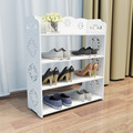 Напрямую от производителя, продажа простой европейский стиль, креативная простота, Этажерка для обуви, стойка для хранения, пылезащитный пл...