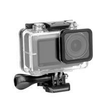 High Quality 60M Waterproof Sports Camera Waterproof Housing Case Brand New Action Diving Waterproof Box For DJI Osmo цена в Москве и Питере