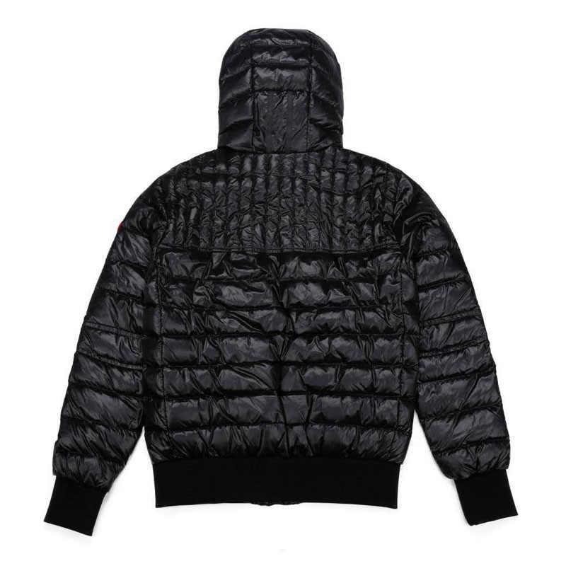 ฤดูใบไม้ผลิใหม่MensแคนาดาCG CABRI HOODYพิมพ์Camoแจ็คเก็ตCoat Outerwearเสื้อUltraน้ำหนักเบาWinderproof