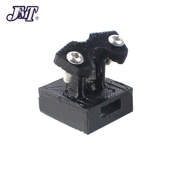 JMT Mark4 HD5 GPS Module Stand Holder Bracket Support Frame Stent Mount Mounting Seat TPU 3D Printing for RC Drone Toys image