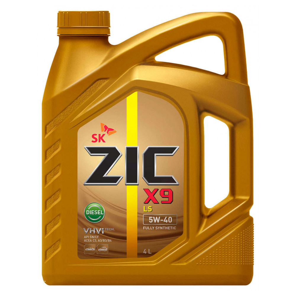 Automobiles & Motorcycles Auto Replacement Parts Lubrication System Engine Oil ZIC 143129