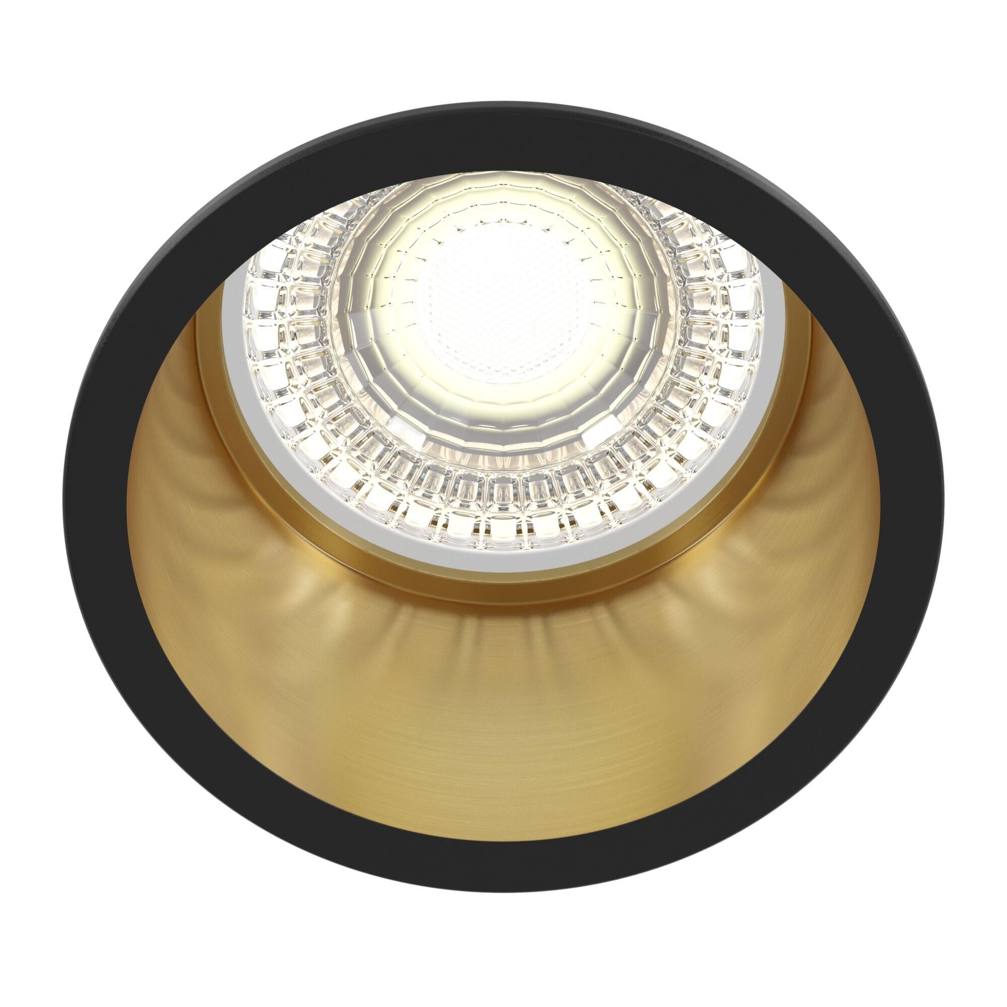 Встраиваемый светильник Technical Reif DL049-01GB