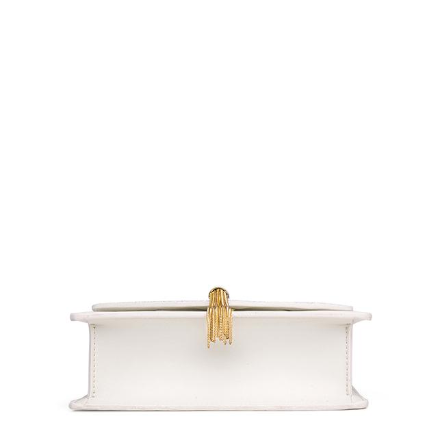 ZOOLER Luxury brand Genuine Leather Shoulder bag mini bag leather purse crossbody bag for Girl 2020 Designer Crossbody bag#GH220