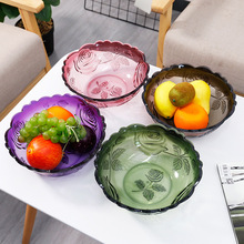 Transparent Dish Dessert Plate…