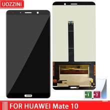 5.9'' For Huawei Mate 10 ALP-AL00 ALP-L09 ALP-L29 Full LCD Display + Touch Screen Digitizer Assembly