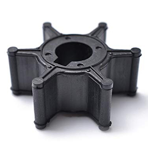 Outboard Motors Water Pump Impeller Boat Parts Transfer Durable Full Power Practical Engine Mini Accessories For Yamaha 9.9 15HP(China)
