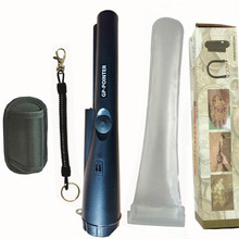 detector de metales profesional high quality GP pin pointer hand held Pinpointer metal detector