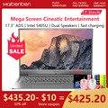Ноутбук MAIBENBEN XiaoMai 6C Plus 17,3 дюйма ADS Full HD 5405U 8G 16G 256G 512G 1 ТБ Win10