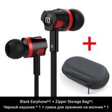 Langsdom Mijiaer JM26, 3,5 мм, проводные наушники для телефона, samsung, Xiaomi, наушники в ухо, гарнитура с микрофоном, наушники для телефона