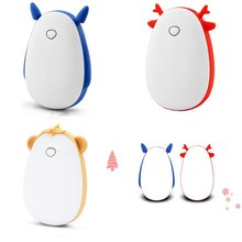 Cute Power Bank External Battery Pack Portable Usb Ports Phone Charger For Iphone Tablet Phone Charging стоимость