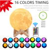 16 Colors Timing