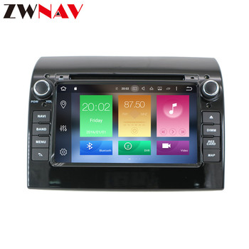 Android 10 DSP IPS Screen GPS Navi Radio Car DVD Player For FIAT DUCATO/CITROEN Jumper/PEUGEOT Boxer 2006 + Head Unit Multimedia недорого
