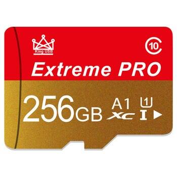 Оригинальная карта Micro SD Class10, карта памяти 64 ГБ, 128 ГБ, мини-карта Extreme PRO, 16 ГБ, 32 ГБ, карта памяти TF