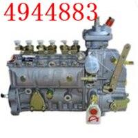 4944883 Bomba De Injeção De Combustível Diesel Para Cummins Engine 6A156 6BT Sensor de posição do regulador Automóveis e motos -