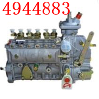 4944883 cummins 엔진 6a156 6bt 용 디젤 연료 분사 펌프