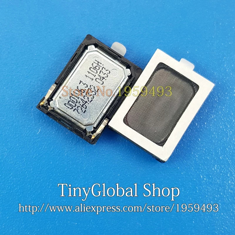 2pcs/lot XGE New Buzzer Loud Music Speaker Ringer Replacement For ASUS Zenfone 3 Max ZC520TL Top Quality