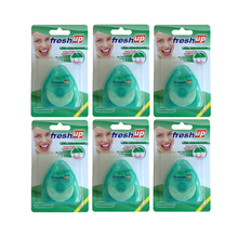 6pcs/lot Expanding Dental Floss Orthodontic Child Adult Water fluffy Deep Clean Teeth Gap Plaque Swelling Flosser