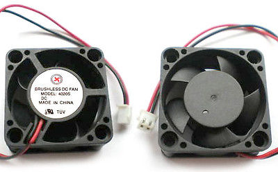 DHL/EMS 100 PCS DC Brushless Cooling <font><b>Fan</b></font> DC <font><b>5V</b></font> DC <font><b>Fans</b></font> 40mm x 40mm x <font><b>20mm</b></font> 4020s-A8 image