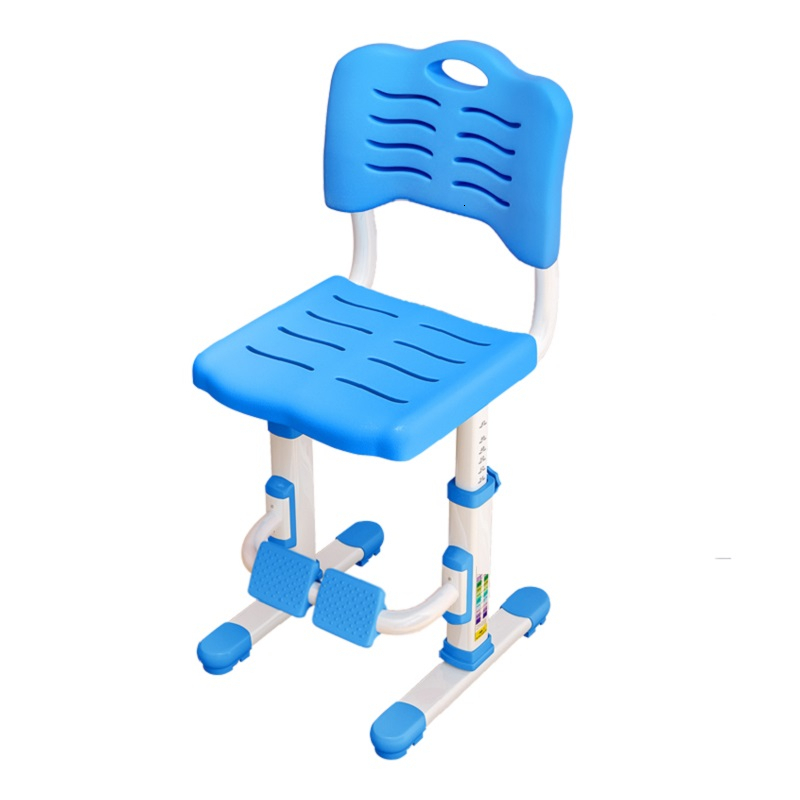 Study Mobiliario For Children Silla Infantiles Table Baby Adjustable Chaise Enfant Kids Furniture Cadeira Infantil Child Chair