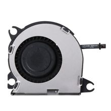 New Built in Cooling Fan Cooler Radiation for Nintend Switch NS Switch Console Repair Parts Accessories qiang