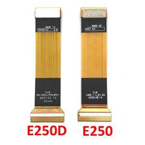 Image 3 - ראשי Flex כבל עבור סמסונג B5702 C3752 C3750 D880 E250D F299 S569 S3500 S5200 U600 U700 חבר Mainboard כדי LCD מסך סרט