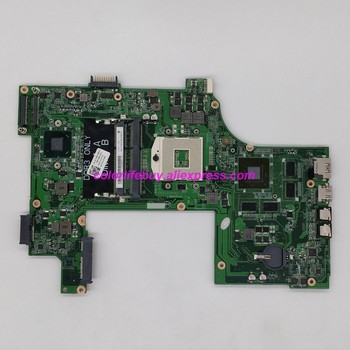 Genuine CN-01TN63 01TN63 1TN63 DAV03AMB8E0 DAV03AMB8E1 w N12P-GE-A1 Laptop Motherboard for Dell Vostro 3750 V3750 Notebook PC