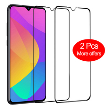 9D Full Cover Tempered Glass For Xiaomi Mi 9 Lite 9 SE 9T A3 Screen Protector On Redmi 7 8 8A Note 7 8 Pro 8T K20 K30 Glass Film