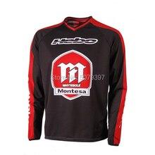 2019 maglia da ciclismo moto moto cross jersey mtb maglia mx maillot ciclismo hombre dh maglia da discesa off road Mountain shirt