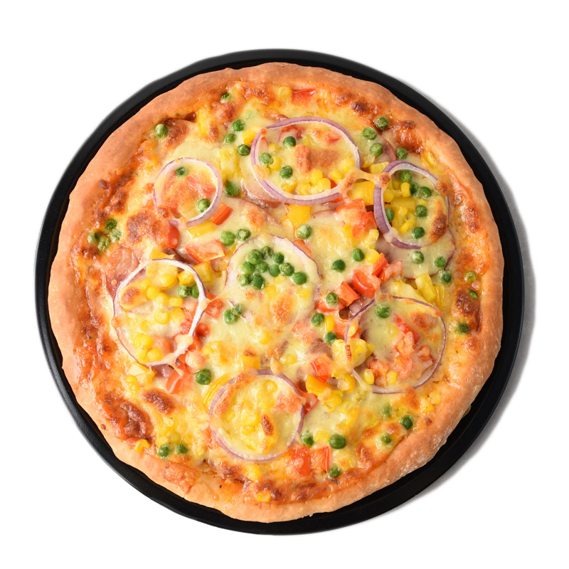Pizza Plate