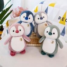 25 см детские подарки пингвин плюшевые игрушки милые животные