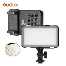 Godox LEDM150 9W 5600K Del Telefono Mobile HA CONDOTTO LA Luce Video 150 * perline Lampada A LED Foto Luce di Riempimento per la videocamera Portatile della macchina fotografica DV telefono Cellulare