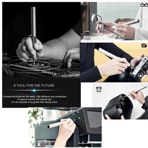 Image 5 - Wowstick 1P/64 em 1 1F Pro versão de atualização chave de fenda elétrica conjunto de carregamento sem fio da câmera do telefone móvel notebook kit de reparação