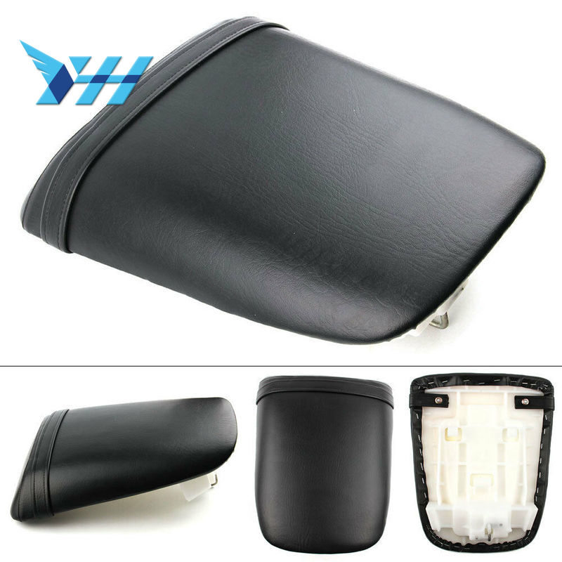 Rear Passenger Seat Cushion Pillion High Quality Synthetic Leather For HONDA CBR929RR 2000-2001