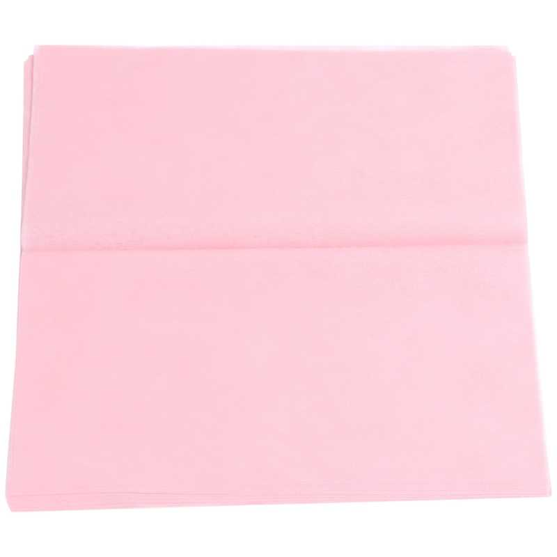 1 Bag (Inclusief 38-43 Vellen) 50*50Cm Tissue Paper Party Present Gift Wrapping-Champagne