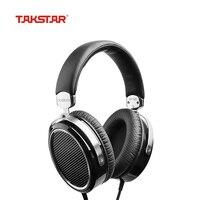 Takstar HF580 Hi Fi Planar Headphone Ultra large Planar Diaphragm Low Distortion Powerful LF full MF transparent HF music