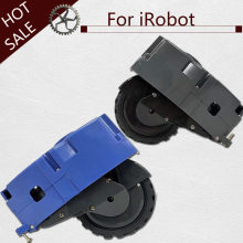 Esquerda direita roda do motor módulo para irobot roomba 500 600 700 800 900 series aspirador de pó peças