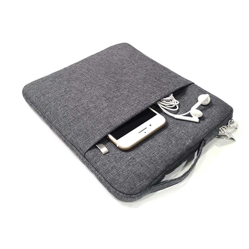 Handbag Sleeve Case For <font><b>Lenovo</b></font> Yoga Smart Tab YT-<font><b>X705F</b></font> Waterproof Pouch Bag Case For <font><b>Lenovo</b></font> Yoga Tab 5 YT-X705 10.1
