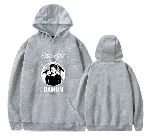 The Vampire Diaries Hoodie Sweatshirt Men Harajuku Hoodies Hip Hop Streetwear Sweatshirt Mujer Bluza Damska Winter Clothes Women 12