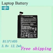 Аккумулятор для ноутбука ASUS MeMO Pad 7 ME70CX K01A B11P1405 батареи