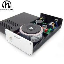 120 Вт Новый 2019 120VA HIFI ультра низкий уровень шума линейный источник питания DC5V 9V 12V 15V 18V 24V LPS PSU