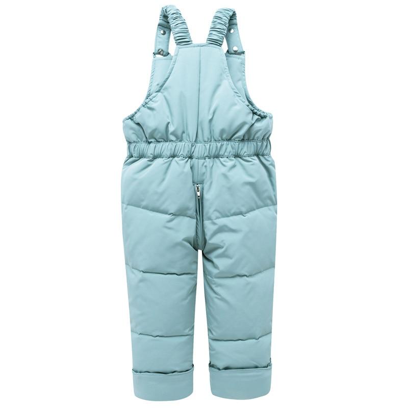 Imbottiture Giacca Del Snowsuit 18