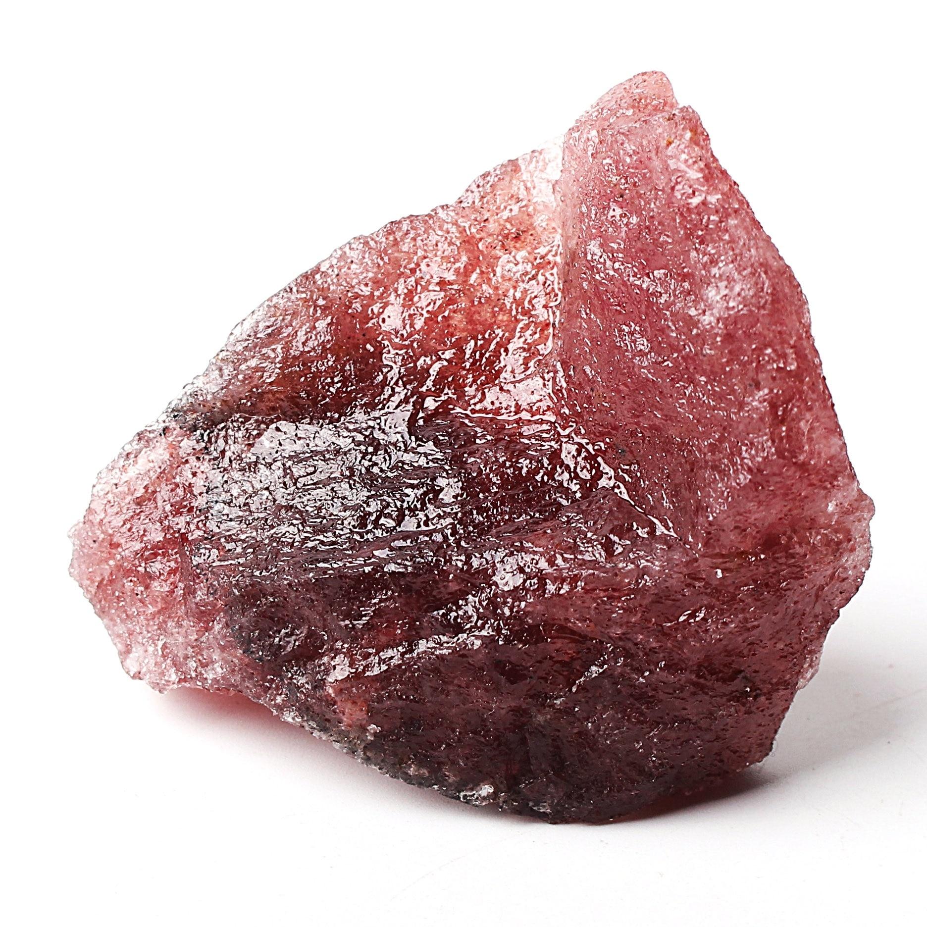 「Strawberry Quartz crystal」的圖片搜尋結果